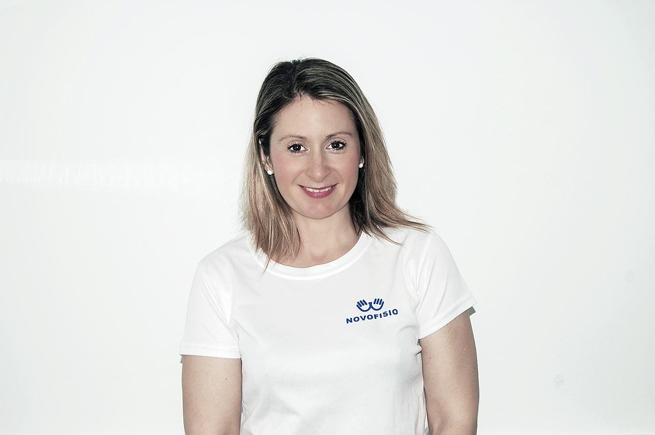 Carmen M. Moreno López