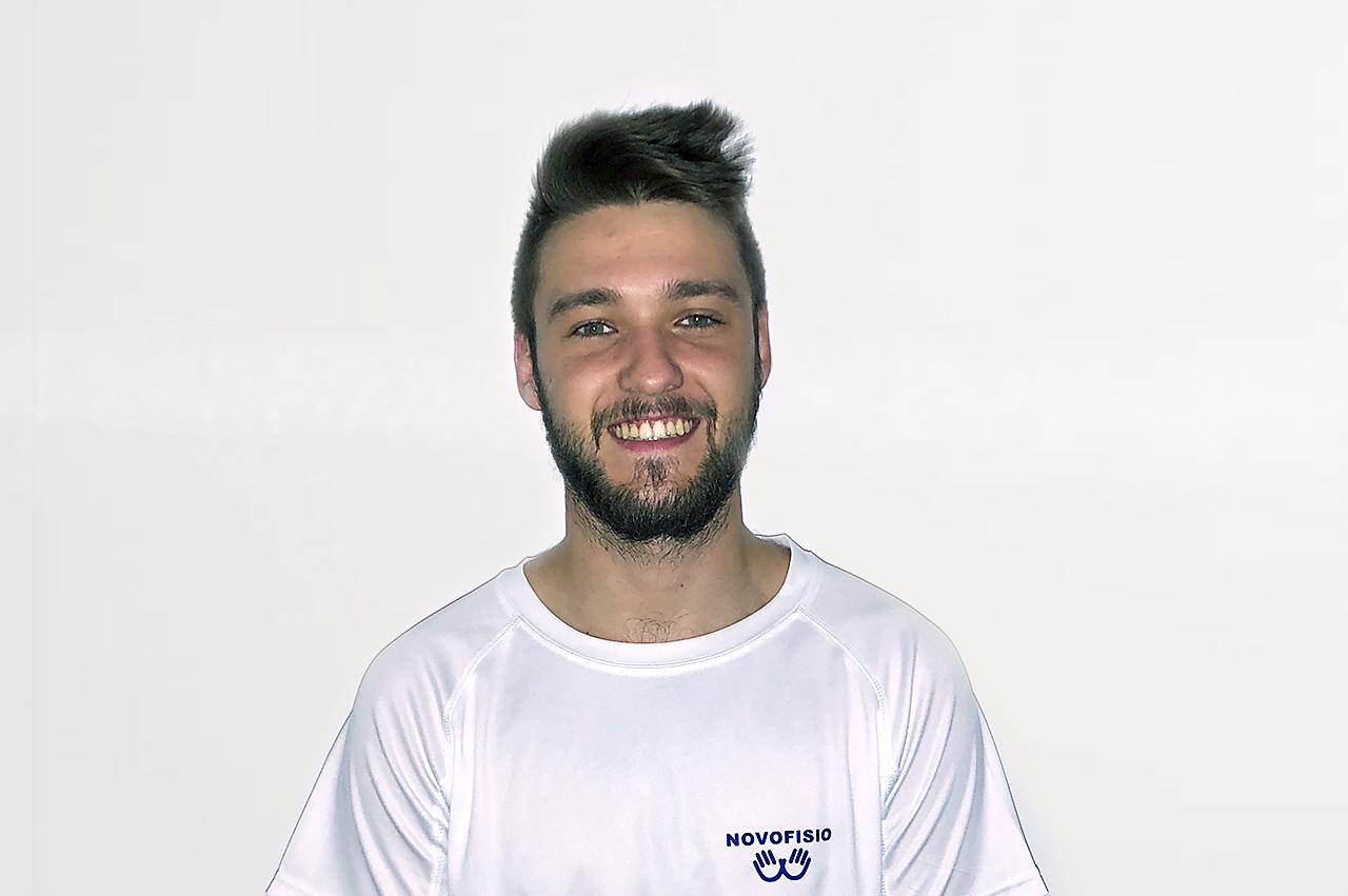 Jaime Terrón Gómez